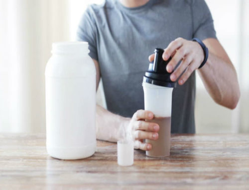 The Ultimate Meal Replacement Shake To End All Expensive Weight Gainers